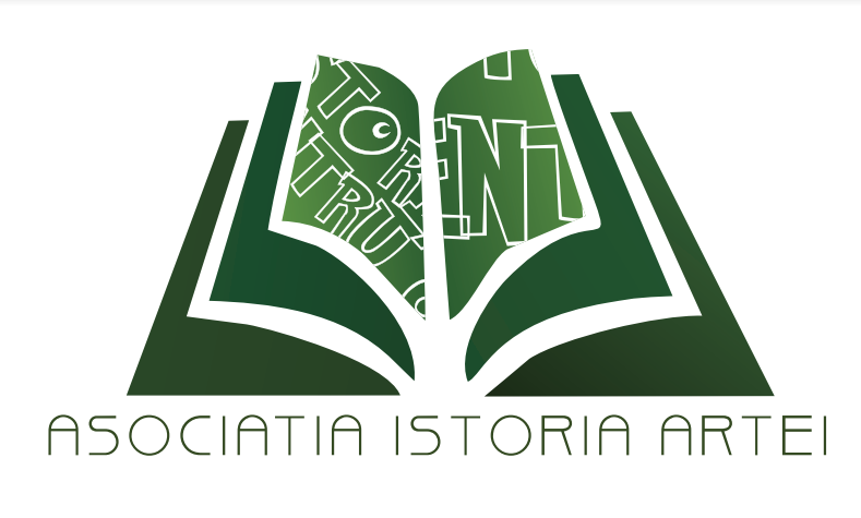 Logo Asociatia Istoria Artei