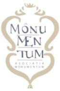 Logo Asociatia Monumentum