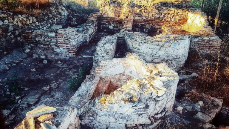 Bazilica la Halmyris