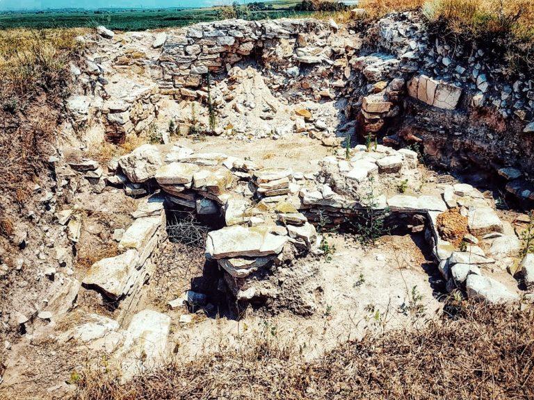 Ruine la Halmyris