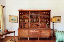 Biblioteca lui Vasile Golescu