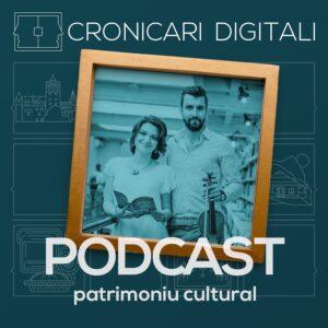 Podcast Cronicari Digitali