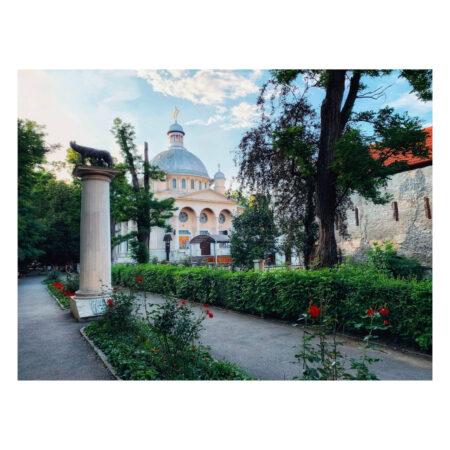 Biserica ortodoxă din Gherla