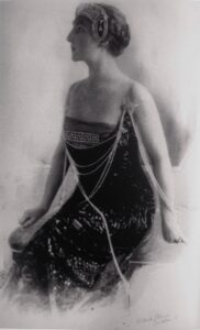 Principesa Elena Chrissoveloni