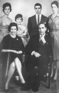 Familia Chrissoveloni