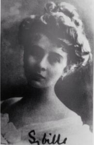 Sybille Chrissoveloni 1
