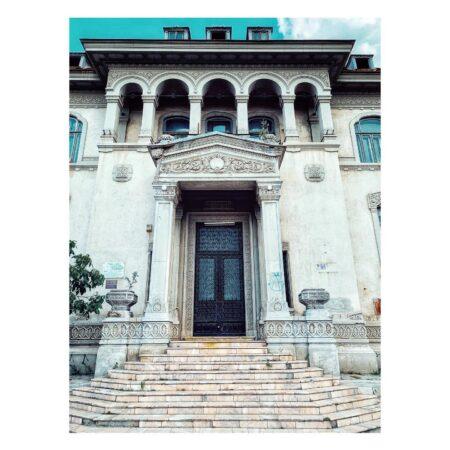 Casa Băileșteanu din Craiova - 1