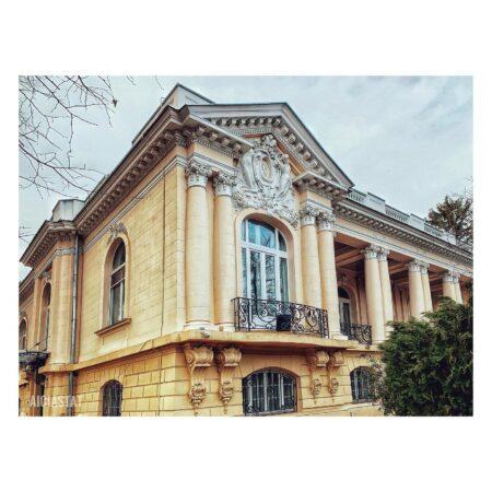 Fundația Europeană Titulescu - perspectivă cu detalii