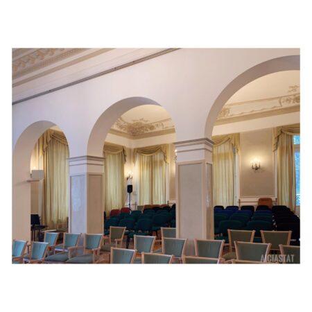 Salonul de evenimente