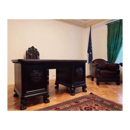 Biroul lui Titulescu
