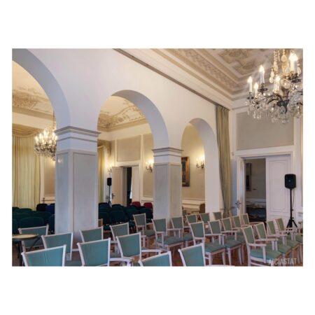 Salonul de evenimente Titulescu