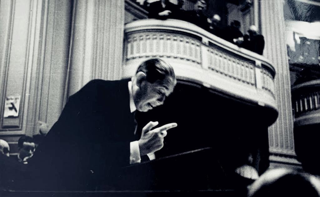 Pe urmele marelui politician Nicolae Titulescu