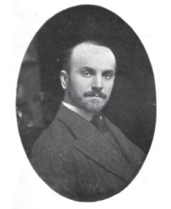 Petre Antonescu
