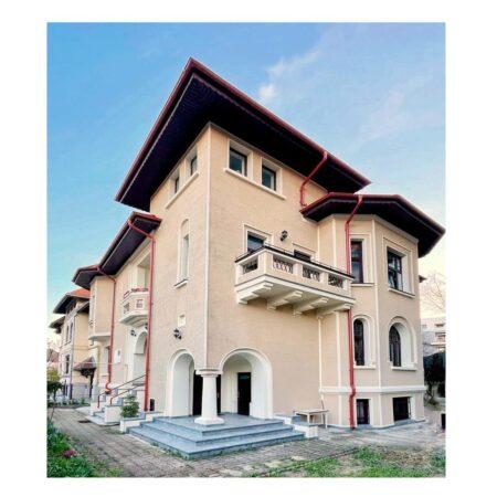 Casa lui George Emil Palade