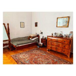 Dormitorul doamnei Marina Costescu