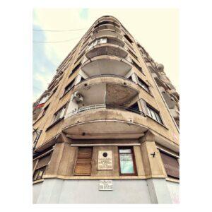 Locuința lui Petre Antonescu - Imobil Intrarea Eftimie Murgu - 3