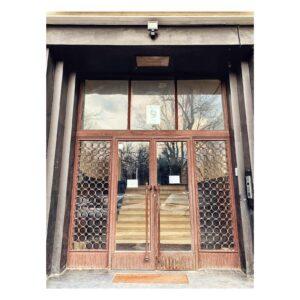 Locuința lui Petre Antonescu - Imobil Intrarea Eftimie Murgu - 10