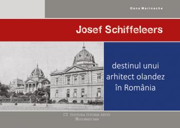 Coperta monografie Schiffeleers