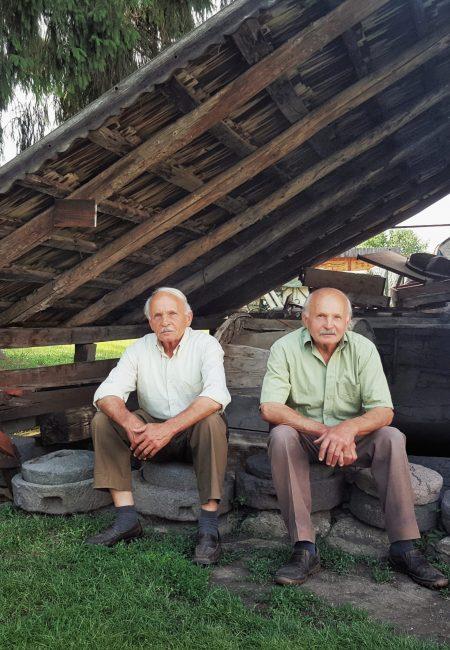 Povești despre patrimoniul românesc