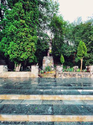 Mormântul lui Orbán Balázs