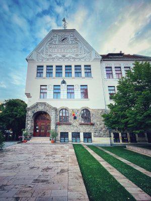 Colegiul Reformat din Odorhei